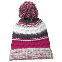 Pink/Grey/White