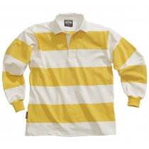 CAS 208 - Yellow/White