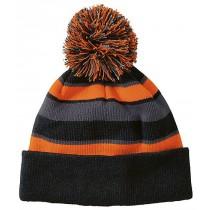 Black/Orange/Graphite