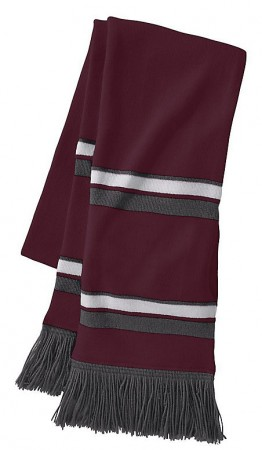 Maroon/White/Graphite
