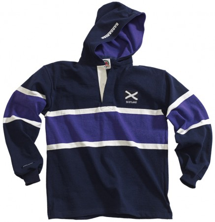 WOR 029 - Scotland