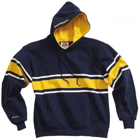 HOD 121 - Navy/White/Gold