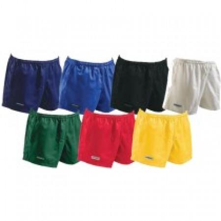 Barbarian JSZ Shorts