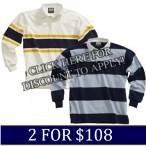 In-Stock Barbarian Casual Jerseys 2 for $108.00