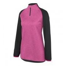 Slate/Pink Heather