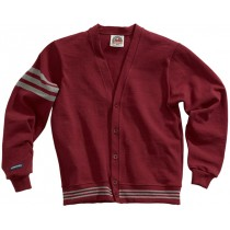CAR 005 - Maroon/Oxford