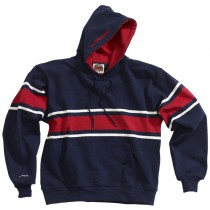 HOD 123 - Navy/White/Dark Red