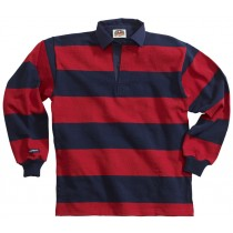 STK 146 - Navy/Dark Red