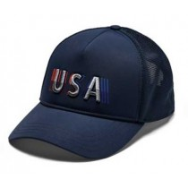 UA Freedom USA Trucker Cap
