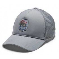UA Freedom Trucker Cap