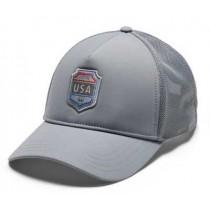 UA Freedom Trucker Cap